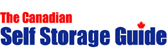 Canadian Self Storage Guide - Mini and Self Storage in Canada.